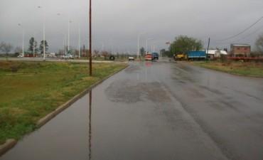 Hasta el sábado 8 seguiran al menos las lluvias