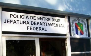Apuñalado en Barrio Defensores del Sur