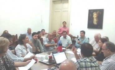 Caso Nisman: partidos opositores entrerrianos firmaron un documento