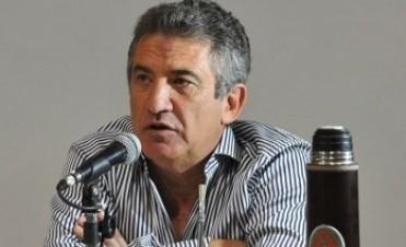 """Sergio Urribarri: """"Confiamos en que la Justicia determine el suicidio y lo que aconteció hace 20 años"""""""