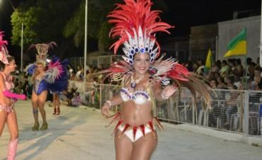 Santa Elena volvió a tener récord de público en sus carnavales