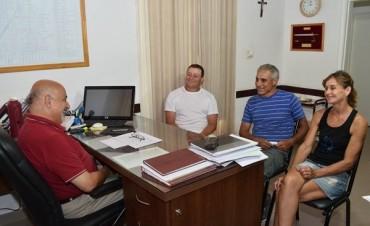Fuerte respaldo municipal a la Prueba Atlética Internacional del Chamamé
