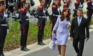 Sergio Urribarri parte a China con Cristina