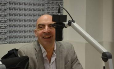 Murió en un accidente de tránsito en ruta el periodista Tomas Bulat