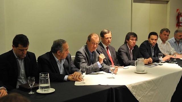 Los municipios entrerrianos con  las cuentas en rojo