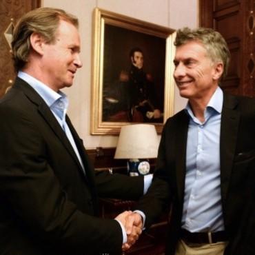 Bordet acordó con Macri las obras que financiará la Nación para ciudades afectadas por la creciente