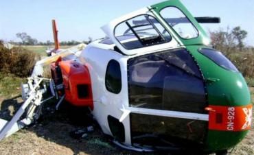 Avioneta con droga derribó un helicóptero de Gendarmería, fue en el Chaco