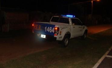 En barrio El Silvido continuaron los problemas entre vecinos con tiros, agresiones e incendio de una vivienda