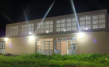 Instituciones locales coordinan la habilitación de la Escuela Agrotécnica