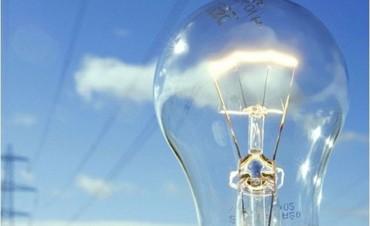 El Gobierno Nacional oficializó los aumentos de la luz