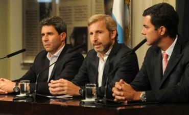 El Gobierno prometió a las provincias que habrá cambios en la coparticipación
