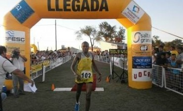 Este jueves se presenta la Maratón Atlética del Chamamé