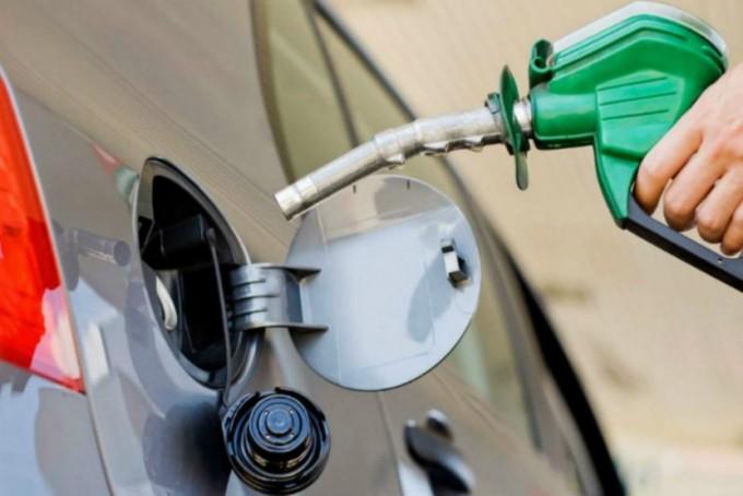 Crean un registro online para informar cambios en el precio de combustibles