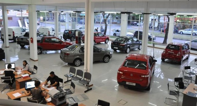 Autos: ¿cuáles fueron los modelos más vendidos en 2016?
