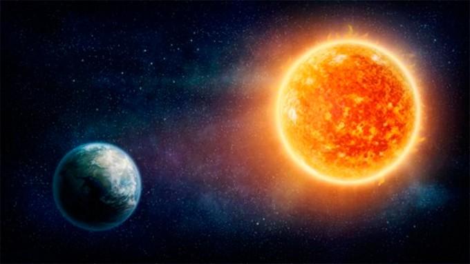 La Tierra estará hoy más cerca del Sol: Sus consecuencias