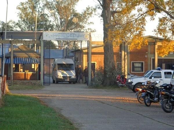 Unidades penales colapsadas: Hay 1.752 presos en cárceles entrerrianas