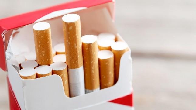 Advierten que se deben respetar precios de cigarrillos vigentes desde noviembre