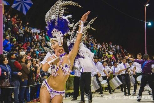 Enero arranca con fiestas populares en varias localidades de la provincia