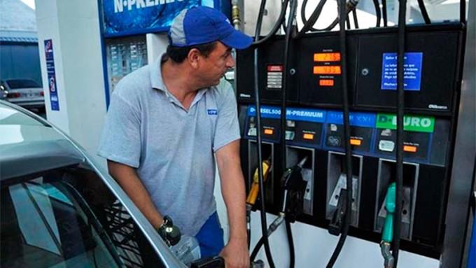 Advierten sobre posibles despidos en estaciones de servicio entrerrianas