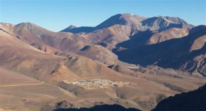 Nuevo incidente en un yacimiento minero de Barrick Gold en San Juan