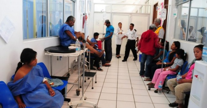 Entre Ríos y otras tres provincias adhirieron a la cobertura universal de salud