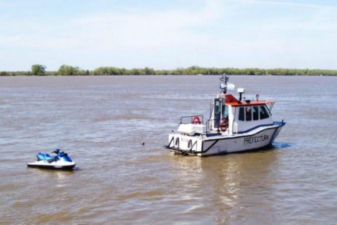 Extendieron hasta Rosario la búsqueda del intendente desaparecido