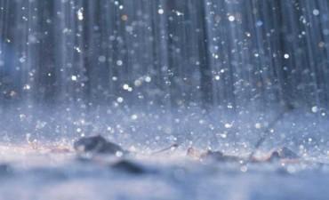 Rige alerta por tormentas fuertes y probable caída de granizo para Entre Ríos