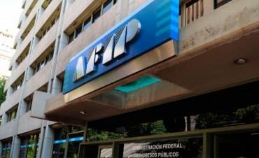 Por 10 días, no habrá sistema en AFIP para Monotributo y Sinceramiento fiscal