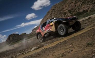 Ya están confirmados los vehículos para la aventura del Dakar