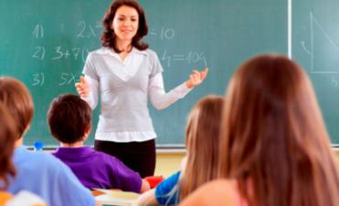 Gobernadores buscarán fijarle techo a la paritaria docente: Rondaría el 17%