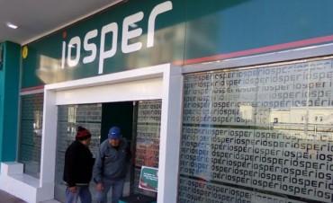 Posible corte de prestaciones: El Iosper abriría padrón de prestadores médicos