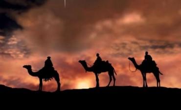 Los Reyes Magos y la fortuna