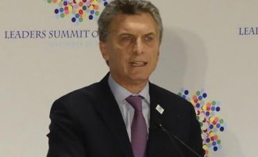 Fiscal apeló la desestimación de la denuncia contra Macri por emisión de Lebac
