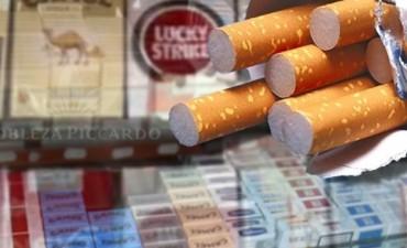 El Gobierno prorrogó beneficios impositivos para cigarrillos y champañas
