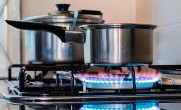 Advierten que facturas de gas podrían llegar con subas de hasta 1.000%