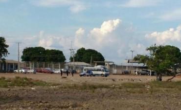 Otro sangriento motín en una cárcel de Brasil deja al menos 33 presos muertos