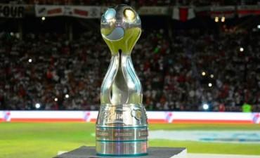 Así se jugará la edición 2017 de la Copa Argentina