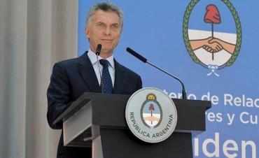En lo que va de gestión, Macri firmó 18 decretos de necesidad y urgencia