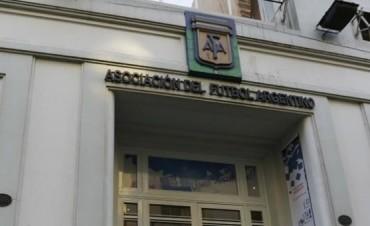 AFA: ¿Peligra la Selección por una sanción de la FIFA?