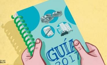 Ganancias, Bienes Personales y monotributo: guía impositiva 2017
