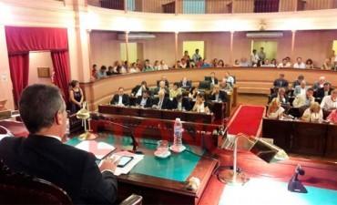Diputados rechazó el pedido de juicio político contra Mizawak