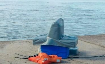 Accidente náutico: Intensifican la búsqueda de los tres desaparecidos