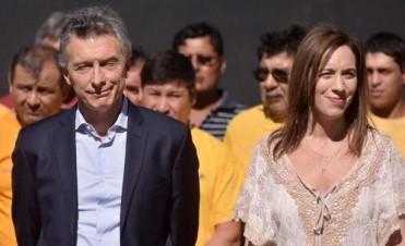 La encuesta de la Provincia que pone en alerta a Mauricio Macri y María Eugenia Vidal