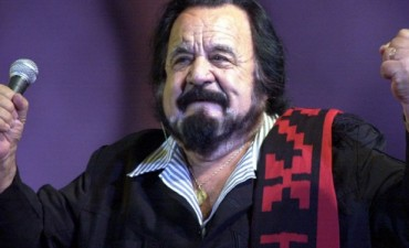 Murió Horacio Guarany a los 91 años: Uno de los máximos referentes del folklore