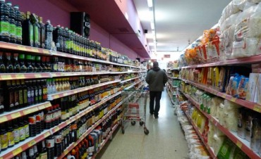Se viene otra suba en los supermercados