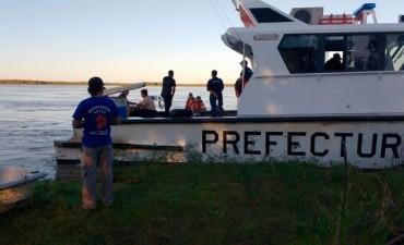 El sobreviviente a la tragedia náutica reveló qué pasó al momento del impacto