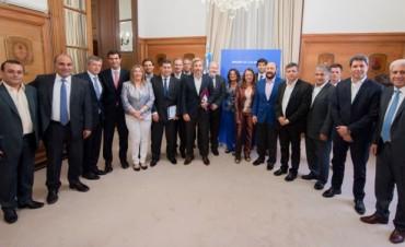 El Gobierno nacional impulsará una reforma de la Ley de Coparticipación
