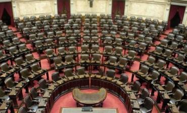 Quiénes son los diputados de la Nación que terminan su mandato en octubre