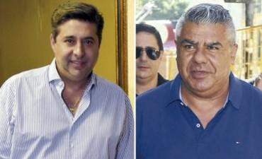¿Acuerdo en AFA?: la Superliga a Primera, el Ascenso con el poder