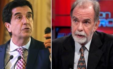 Banco Nación: se va Melconian y lo reemplaza González Fraga